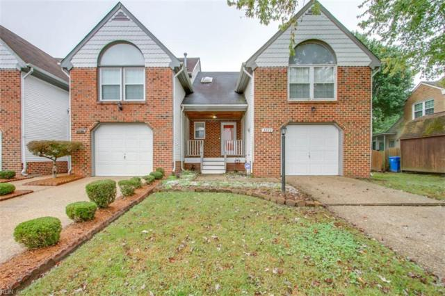 3223 Cricket Ln, Chesapeake, VA 23321 (#10157318) :: Hayes Real Estate Team