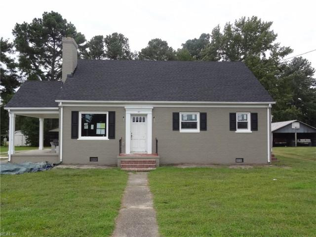 47 E Windsor Blvd, Isle of Wight County, VA 23487 (#10157319) :: RE/MAX Central Realty