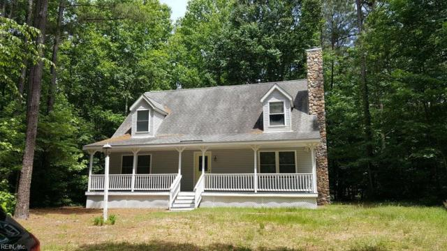 6707 Mill Creek Dr, Isle of Wight County, VA 23898 (#10157336) :: RE/MAX Central Realty