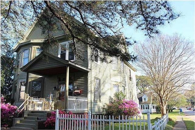604 D St, Chesapeake, VA 23324 (#10157376) :: Hayes Real Estate Team