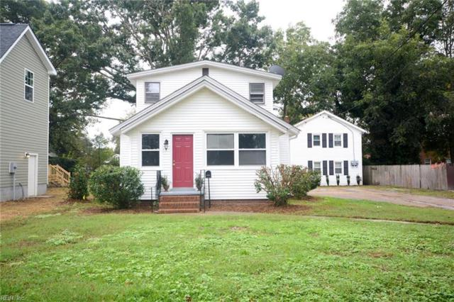 3609 South St, Portsmouth, VA 23707 (#10157387) :: RE/MAX Central Realty
