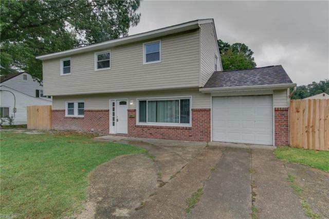 1060 Georgetown Rd, Norfolk, VA 23502 (#10157403) :: Atlantic Sotheby's International Realty