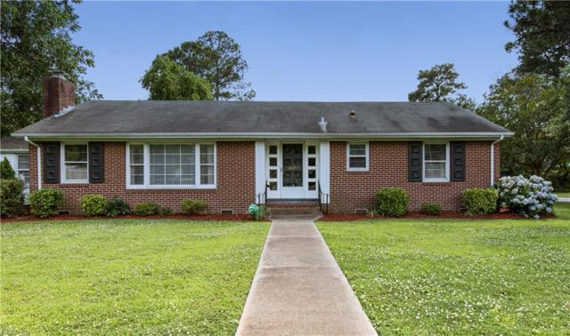 4417 Green Acres Pw, Portsmouth, VA 23703 (#10157414) :: Atlantic Sotheby's International Realty