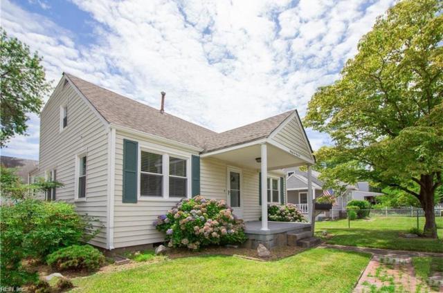 9242 Coleman Ave, Norfolk, VA 23503 (#10157418) :: Atlantic Sotheby's International Realty