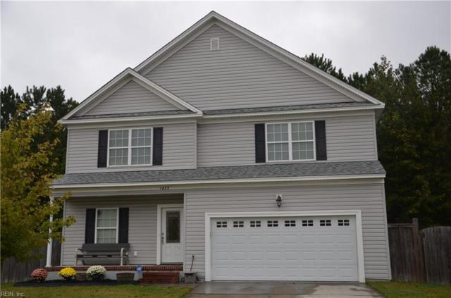1033 Robert Welch Ln, Chesapeake, VA 23320 (#10157426) :: Hayes Real Estate Team