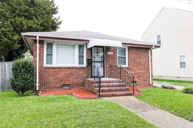 2610 Ballentine Blvd, Norfolk, VA 23509 (#10157439) :: Atlantic Sotheby's International Realty