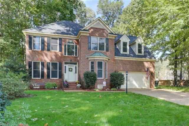 105 Prestwick Ct, York County, VA 23693 (#10157449) :: RE/MAX Central Realty