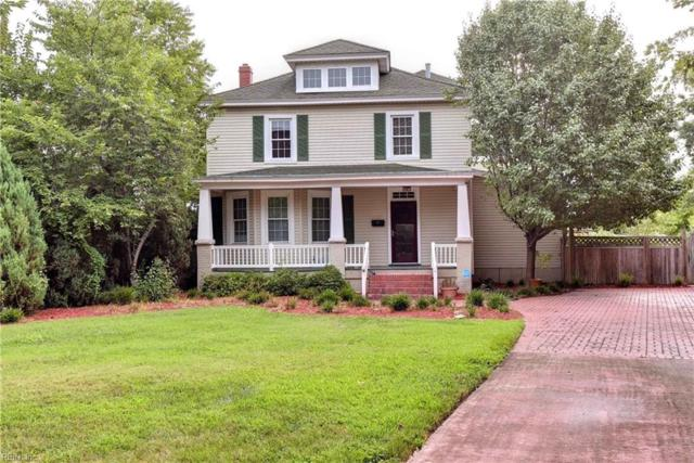 538 River St, Hampton, VA 23669 (#10157464) :: Atlantic Sotheby's International Realty