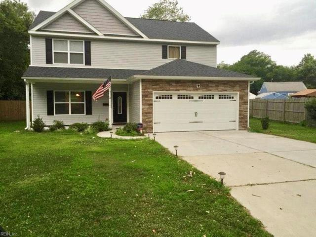 6391 Dove St St, Norfolk, VA 23513 (#10157509) :: RE/MAX Central Realty