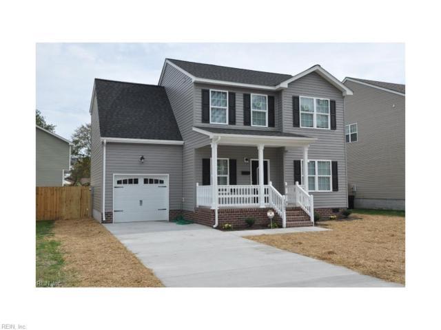 1617 Pulaski St, Portsmouth, VA 23704 (#10157524) :: Hayes Real Estate Team