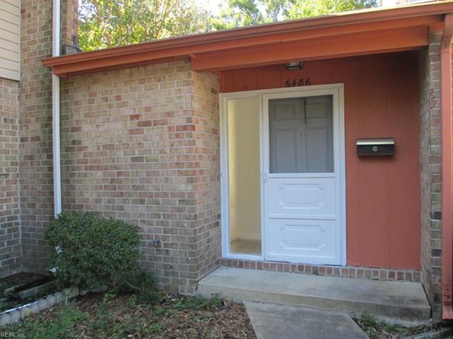 6486 Duquesne Pl, Virginia Beach, VA 23464 (#10157530) :: Austin James Real Estate