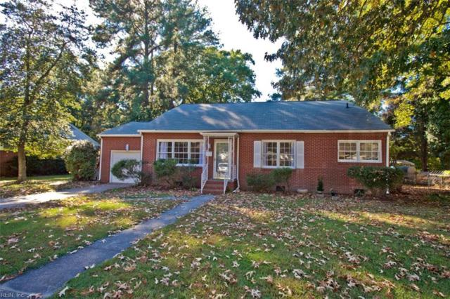 207 Woodroof Rd, Newport News, VA 23606 (#10157538) :: RE/MAX Central Realty