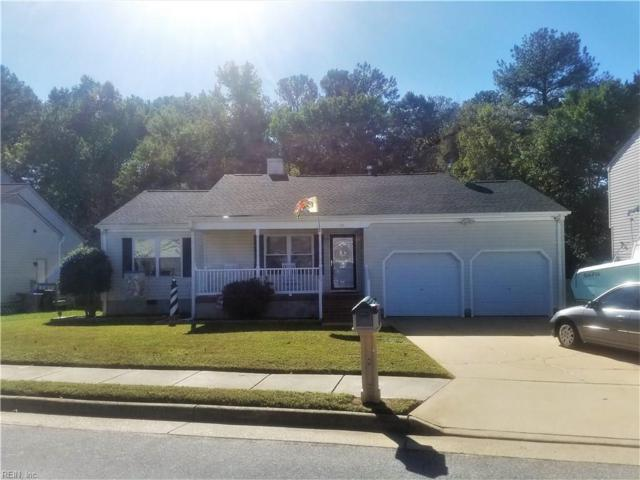 309 Nelson Pw, Hampton, VA 23669 (#10157563) :: RE/MAX Central Realty