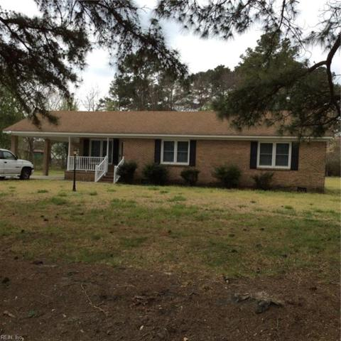 1096 Johnson Cir, Isle of Wight County, VA 23851 (#10157569) :: RE/MAX Central Realty
