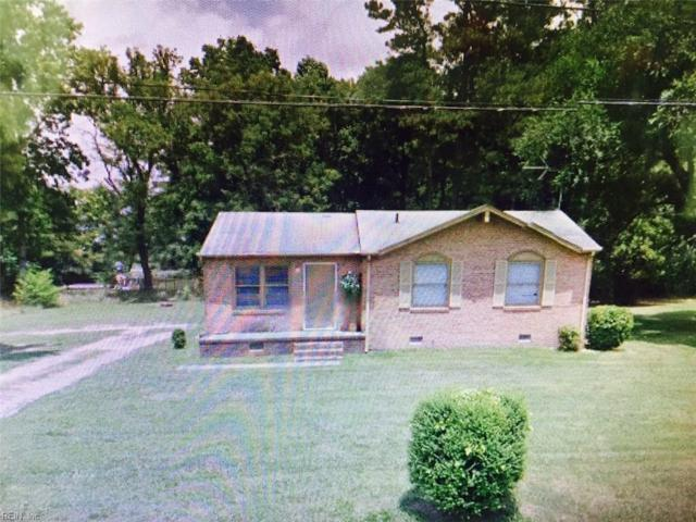 1071 Johnson Cir, Isle of Wight County, VA 23851 (#10157576) :: RE/MAX Central Realty