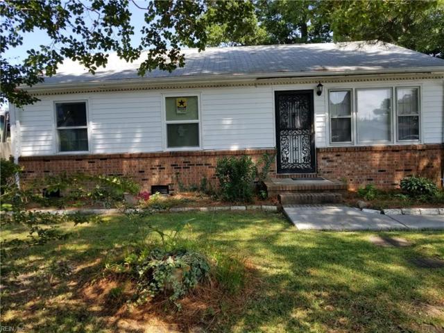 1817 Oliver Ave, Chesapeake, VA 23324 (#10157580) :: Hayes Real Estate Team
