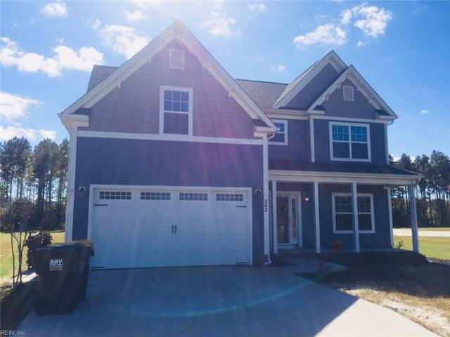 242 Baxter Ln, Out of Area, NC 27958 (MLS #10157582) :: Chantel Ray Real Estate