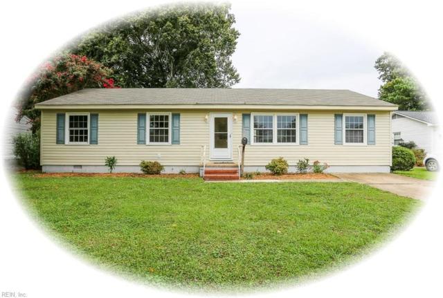 812 Burton St, Hampton, VA 23666 (#10157598) :: Hayes Real Estate Team