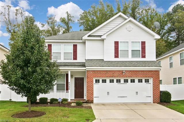 4324 Schooner Trl, Chesapeake, VA 23321 (#10157608) :: Hayes Real Estate Team