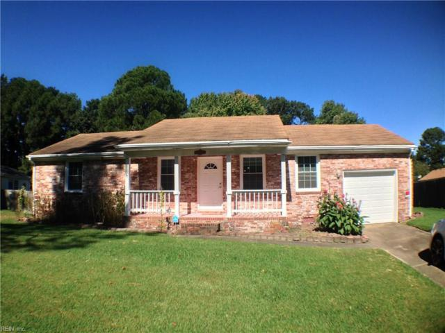 4004 Swannanoa Dr, Portsmouth, VA 23703 (#10157619) :: RE/MAX Central Realty