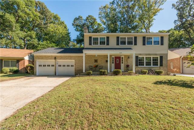 6328 Bucknell Cir, Virginia Beach, VA 23464 (#10157627) :: RE/MAX Central Realty