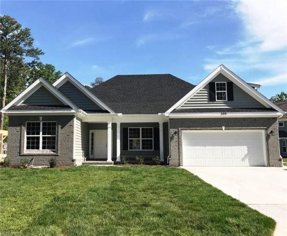 MM Redwood By Graf, Chesapeake, VA 23320 (#10157640) :: RE/MAX Central Realty