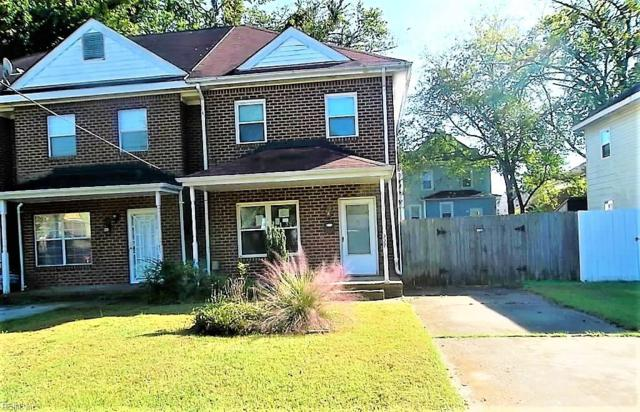 227 W 37th St, Norfolk, VA 23504 (#10157655) :: RE/MAX Central Realty