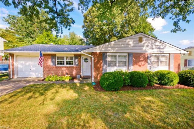210 E Chickasaw Ln, Virginia Beach, VA 23462 (#10157683) :: Hayes Real Estate Team