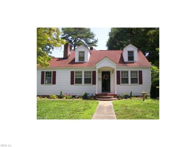 1137 Noble St, Norfolk, VA 23518 (#10157697) :: Hayes Real Estate Team