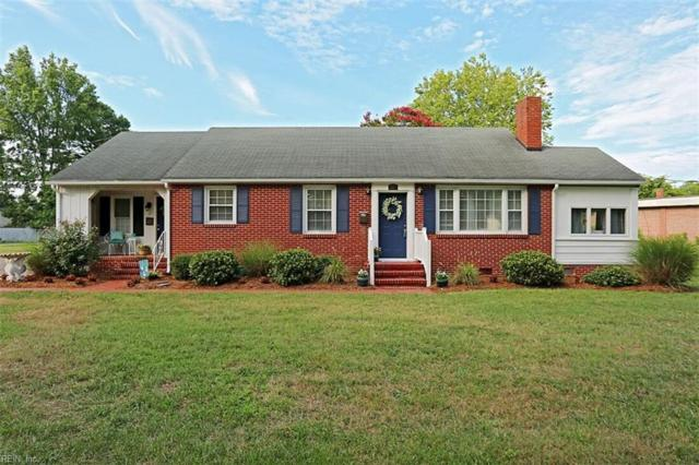 721 Poquoson Ave, Poquoson, VA 23662 (#10157710) :: Resh Realty Group