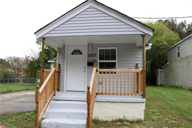 2107 Pearl St, Portsmouth, VA 23704 (#10157716) :: Hayes Real Estate Team