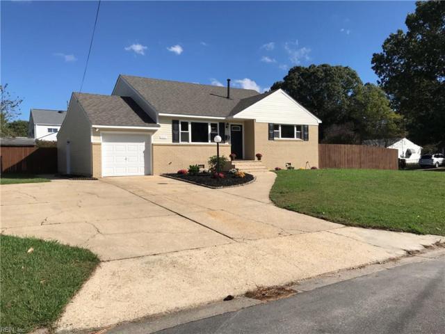 5661 S Pawnee Rd, Virginia Beach, VA 23462 (#10157719) :: Hayes Real Estate Team