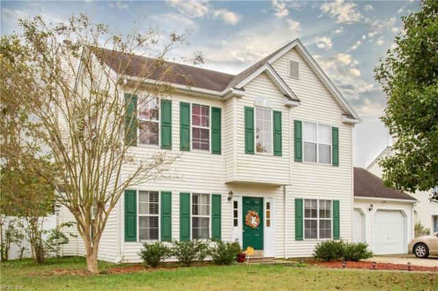 8 Old Pond Ct, Hampton, VA 23666 (#10157762) :: Hayes Real Estate Team