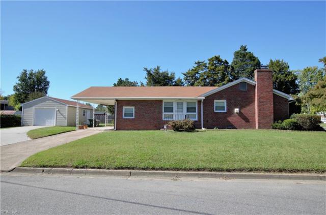 79 Wheatland Dr, Hampton, VA 23666 (#10157792) :: Hayes Real Estate Team