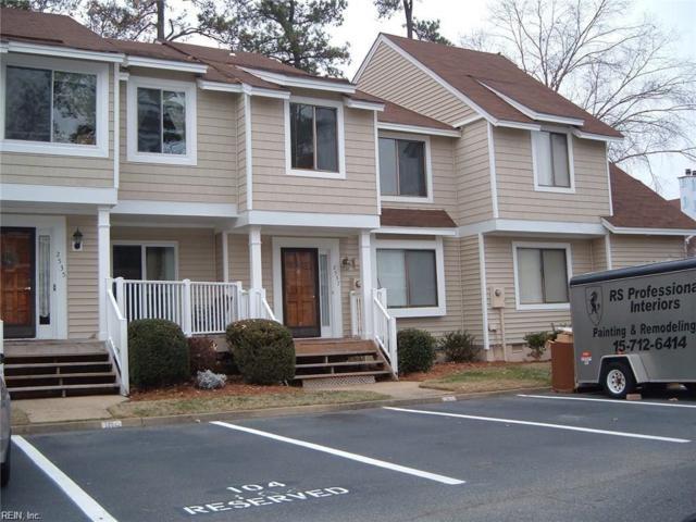 2537 Cove Point Pl, Virginia Beach, VA 23454 (MLS #10157795) :: Chantel Ray Real Estate