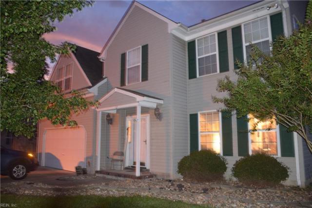 12 Fulcher Ct, Hampton, VA 23666 (#10157801) :: Hayes Real Estate Team