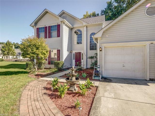 6805 Goldeneye Ct, Suffolk, VA 23435 (#10157829) :: Hayes Real Estate Team