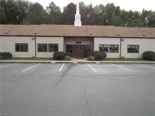 1999 W Pembroke Ave, Hampton, VA 23661 (#10157839) :: Abbitt Realty Co.