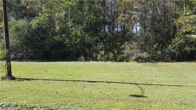 2 Lots Palm (Lots 11, 12) St, Southampton County, VA 23851 (#10157842) :: The Kris Weaver Real Estate Team