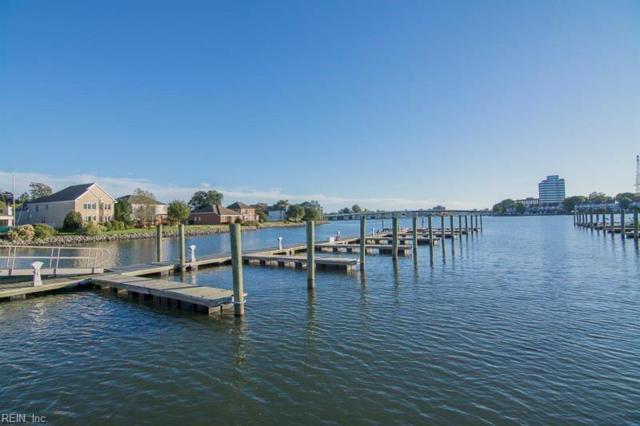 30 Brough Ln #205, Hampton, VA 23669 (MLS #10157845) :: Chantel Ray Real Estate