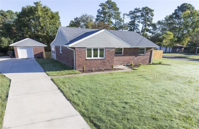 4800 Clintwood Dr, Portsmouth, VA 23703 (#10157846) :: Resh Realty Group