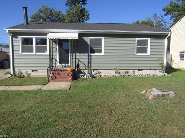 818 Thames Dr, Hampton, VA 23666 (#10157848) :: Hayes Real Estate Team