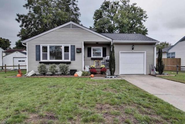 823 Headrow Ter, Hampton, VA 23666 (#10157923) :: Hayes Real Estate Team