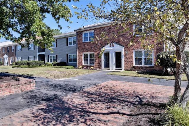 12 Towne Square Dr, Newport News, VA 23607 (#10157946) :: Green Tree Realty Hampton Roads