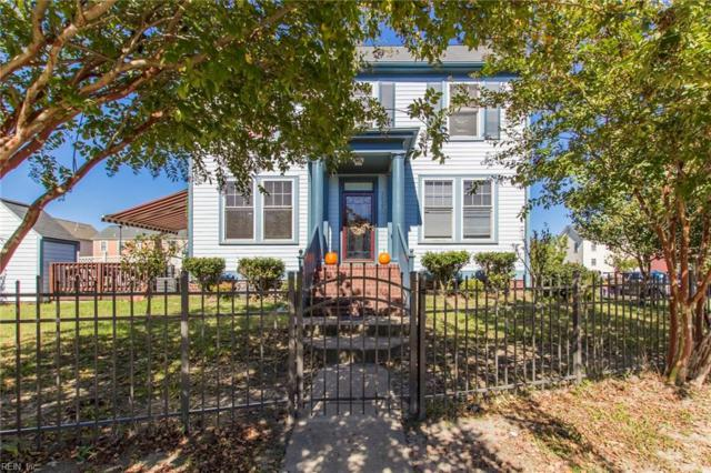 1012 South St, Portsmouth, VA 23704 (#10157951) :: Resh Realty Group