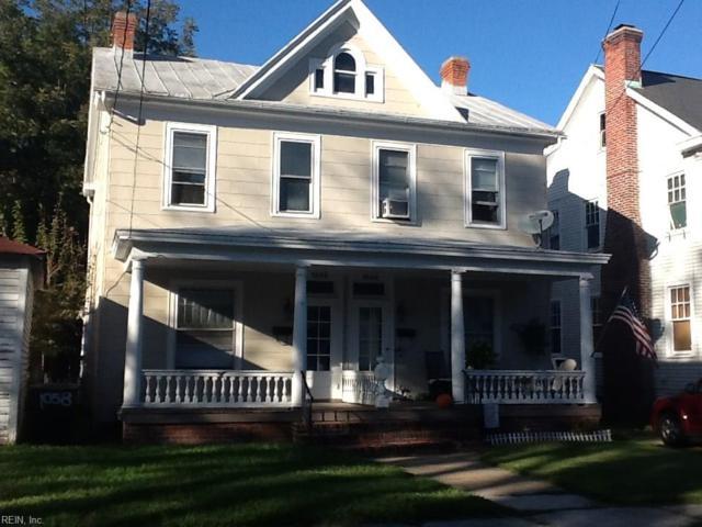 1058 Leckie St, Portsmouth, VA 23704 (#10157993) :: Hayes Real Estate Team