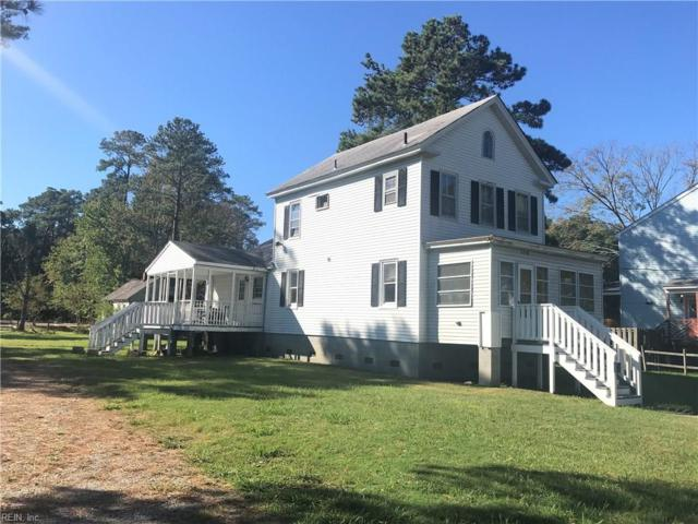1116 Poquoson Ave, Poquoson, VA 23662 (#10158015) :: Resh Realty Group