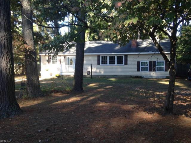 8331 Circle Dr, Gloucester County, VA 23072 (#10158189) :: Abbitt Realty Co.