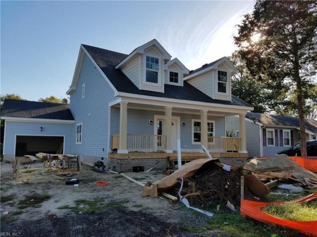 8242 Mccloy Rd, Norfolk, VA 23505 (#10158203) :: Green Tree Realty Hampton Roads