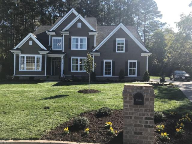 1329 Pitchkettle Farm Ln, Suffolk, VA 23434 (#10158223) :: Green Tree Realty Hampton Roads